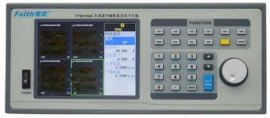 FT66100A多通道可编程直流电子负载