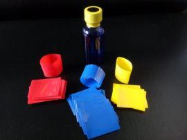 彩色瓶口膜,精油瓶封口膜,小瓶子封口膜
