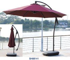 户外休闲沙滩太阳伞 SH88133 酒店 餐厅