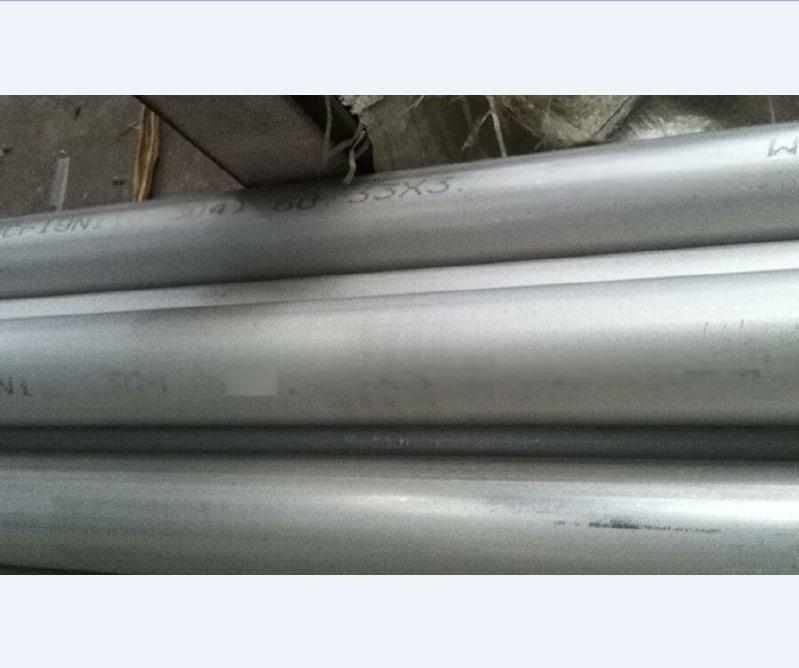 開封不鏽鋼流體輸送管 商丘304不鏽鋼方通