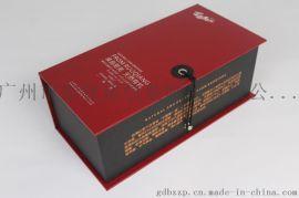经典书形若羌红枣包装盒|广州包装盒厂家专业生产