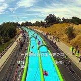 大型支架游泳池大型支架水池移动水上乐园拆装式游泳池动漫水世界