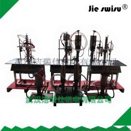 阻燃聚氨酯泡沫填缝剂设备,聚氨酯设备CJXH-1600C