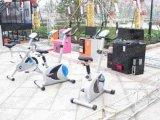 竞技单车出租充气空中舞星苏州游艺设备租赁公司
