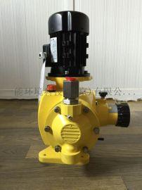 美国米顿罗计量泵GM系列GM0400
