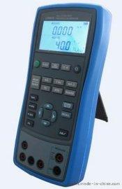 超稳过程信号校验仪