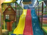 儿童驾校交通小镇儿童体验游乐场设计装饰配套