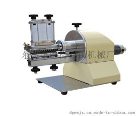 密封式强力上胶机 自动上胶机