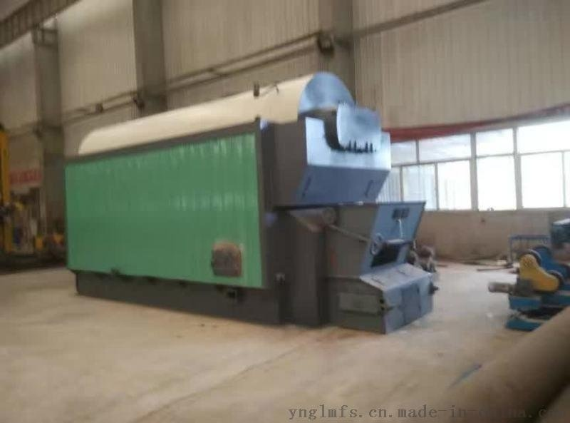 節能環保鍋爐首選蘭炭鍋爐蘭炭導熱油爐