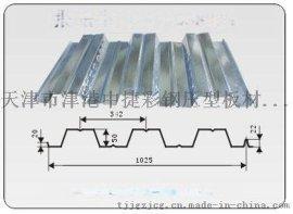 热镀锌压型钢板YX51-342-1025