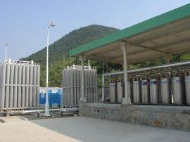 LNG气化站撬,亚威华LNG气化站撬