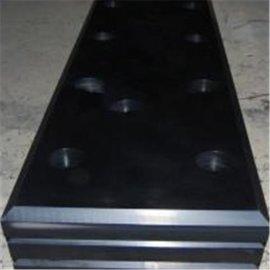 厂家直销聚乙烯挡煤板  超高分子量聚乙烯挡煤板