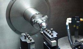 海普瑞森精密光学特种加工中心