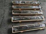濟南雙螺杆膨化機配件