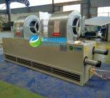 销售艾尔格霖热水型空气幕带辅助电加热
