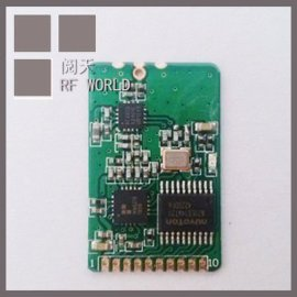 无线温度传感模块, 18b20专用温度模块