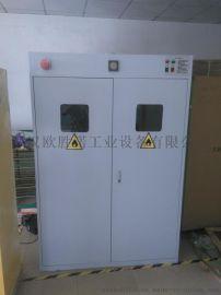 厂家供应批发气瓶柜/双瓶气瓶柜/氧气瓶储存柜/自动报警气瓶柜