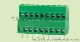 双层连接器EK381/351A接线端子台381A