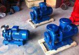 泉尔防爆电机管道离心泵ISG80-125 ISW80-160防爆管道泵