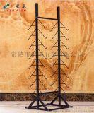 廠家定制 瓷磚展示架 木地板展架 瓷磚陶瓷展架石材展具