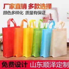 潍坊礼品手提袋|顺泽广告商品加工