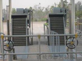 CHINA   机械格栅除污机