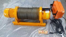 多能能电动卷扬机型号,卷扬机电动葫芦定制