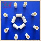 电焊机氧化铝导热绝缘陶瓷片1mm*20mm*25mm有孔氧化铝陶瓷片