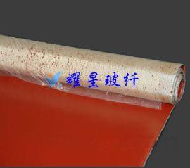 硅纤垫片 硅胶垫片 地铁法兰垫 耐温耐压硅胶垫