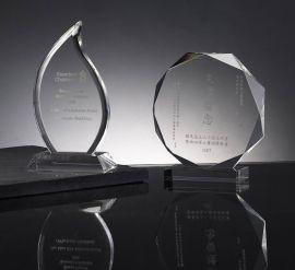 亚克力奖牌 亚克力奖杯 有机玻璃奖杯 有机玻璃制品
