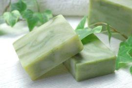 香茅薄荷精油手工皂(soap003)
