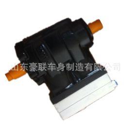 空气压缩机 中国重汽 豪沃 双缸 空压机 VG1560130080A 图片 价格