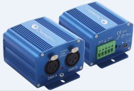 CLUB DMX1024通道舞台音乐灯光同步控制器,DMX512灯光控制器