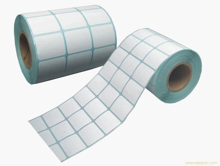 热敏纸不干胶标签+各种规格+进口+国产