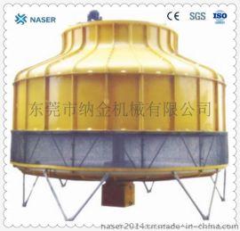 供应优质工业用冷却塔 圆形逆流式玻璃钢冷却塔 价格优惠