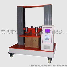 包装检测设备纸箱耐压缩试验机