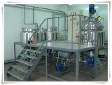 小型中科晶研洗衣液机器供应商