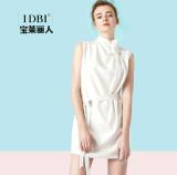 宝莱丽人 17春夏装香港高端品牌专柜女装折扣尾货打包清仓