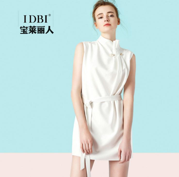 寶萊麗人 17春夏裝香港高端品牌專櫃女裝折扣尾貨打包清倉