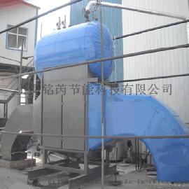 工业4.0热管余热蒸汽锅炉