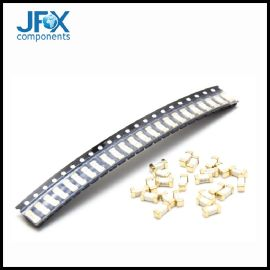 微型方頭貼片自恢復保險絲2410規格封裝熔斷貼片保險絲