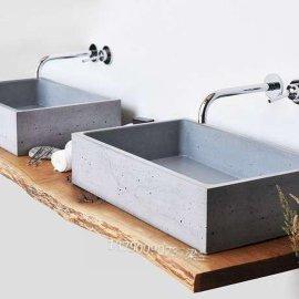 UHPC水泥洗手盆