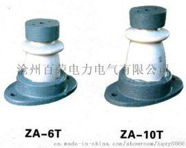 ZA-6Y户内胶状支柱瓷绝缘子
