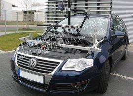 EngineWatch发动机6D动态测试系统