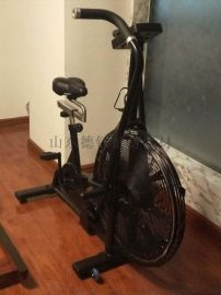 风扇动感单车家用商用风阻单车室内自行车运动健身器材