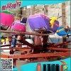 景区新型游乐设备价格童星霹雳转盘赚钱的游乐设施