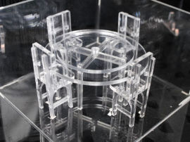 惠州清远1325非金属大幅面激光切割机 汉马激光