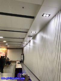 安徽铝合金长城板 冲孔长城铝单板 凹凸铝长城板 铝板广告牌定做