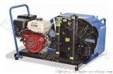 小型100bar携带方便150公斤国厦高压空压机