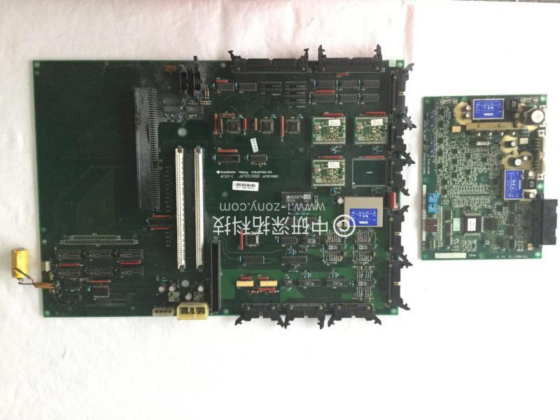 住友注塑机电路板AC03-C JA76598BC